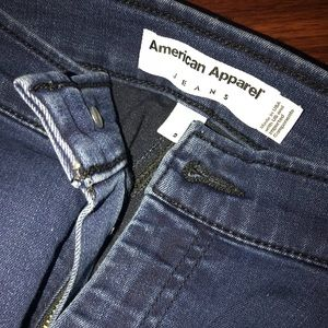 American Apparel Jeans